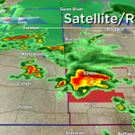 All tornado watches & warnings have been ended in #SK. Remain in SW #MB. #mbstorm #skstorm http://t.co/KDgzERLLHH