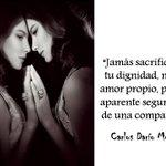 #AmoFuertementeQue se ame más de lo que pueda amarme. http://t.co/b2aomY8pI8