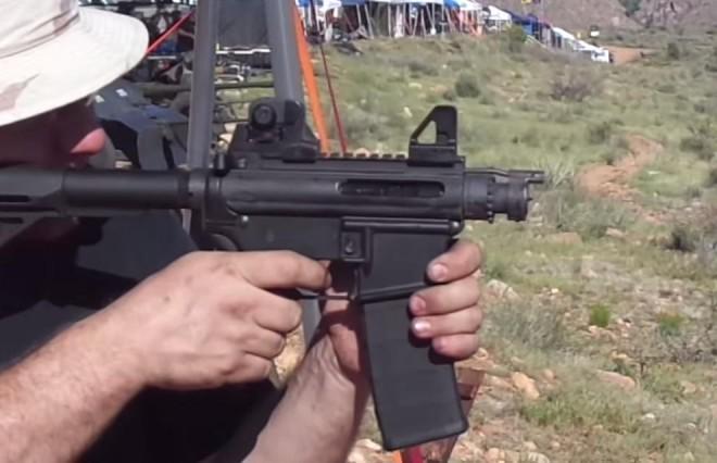 "Is 2"" too short? #guns #firearms #shorty #sbr http://t.co/FYMs3inrjl"