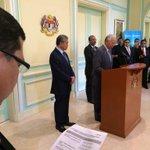 DS Ahmad Zahid Hamidi dilantik sebagai Timbalan Perdana Menteri berkuatkuasa 29 Julai. - @501Awani http://t.co/sZ0lyc4zFe