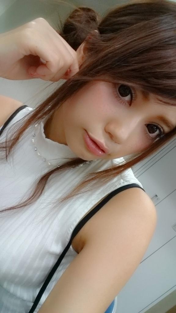 前髪ピヨンテ。 http://t.co/Oh4EozytnS