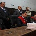 """#مصر: حظر النشر في قضية """"قاضي الرشوة الجنسية"""" #مجتمع http://t.co/ZBtMRiOQFt http://t.co/Wv0srWmuYj"""