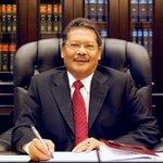 Tan Sri Mohamed Apandi Ali dilantik sebagai Peguam Negara baharu @NajibRazak @Zahid_Hamidi @Huan2U @DrNovandri http://t.co/S2mVFYhVkb