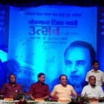 RT @jagdishshetty: Dr @Swamy39 at Chandrapur for Public Lecture presided over by Adv. Ravindra Bhagwat http://t.co/twys6ukzKW