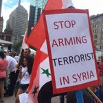 cnnsuxx RT RussiaDeep: The #Syrian community in #America #Boston The march of love and support for Syria under … http://t.co/s0476l44UV