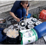 RT DonJuravin: Music, real music with the least fancy tools possible #JUGAAD #innovation Watch>> … http://t.co/fCTosdoQz8