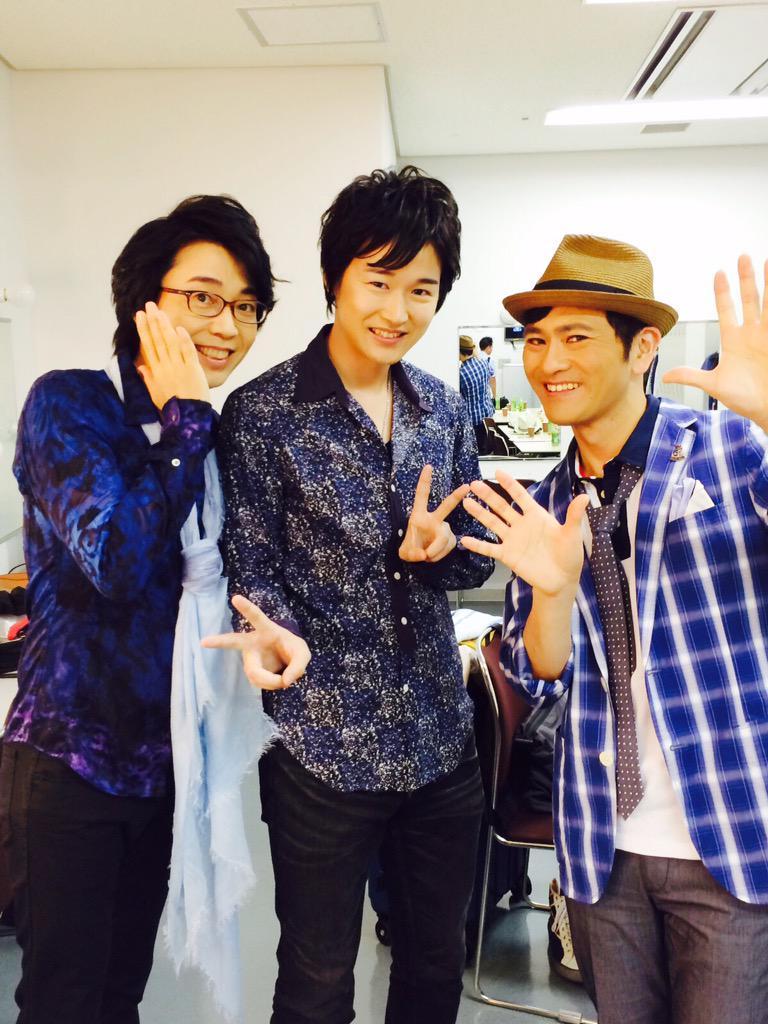 逢坂君が仲間になったよ。 http://t.co/CLgbUTBg69