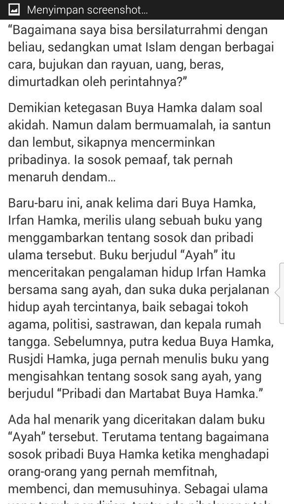 Buya Hamka is trending at number 9 in Indonesia.