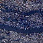 RT @StationCDRKelly: #GoodMorning #NewYorkCity. I miss you! #YearInSpace