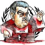 MARTA COLOMINA: Prontuario del régimen de Maduro en la ONU http://t.co/CBF8v4T7Hq Allí no caben más expedientes.. http://t.co/RBne8SEoax