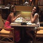 Ending the day with Bohri Kitchen @thebohrikitchen @RenaissanceMum