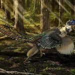 Paleontologists discover 'fluffy feathered poodle from hell' http://t.co/LzmZYGr3Xv http://t.co/uxJWAYTMYu