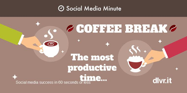 Hardcore Productivity Hack: The Best Time to Drink Coffee to Boost Performance http://t.co/E0VEUJQ6mU http://t.co/8KapJMQScP