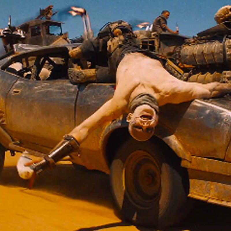 『 #マッドマックス 怒りのデス・ロード』 極上爆音密航日誌9 宿泊なし24時間で全走行距離1153.3km。無事に神戸の自宅に到着。 無謀な旅を一緒にしてくれたランサーとワイヴズに感謝!  #utamaru #twcn http://t.co/djdkHs6Q9W
