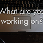 What are you working on right now? http://t.co/VxdheNUWFb http://t.co/LvTB0jKk4p