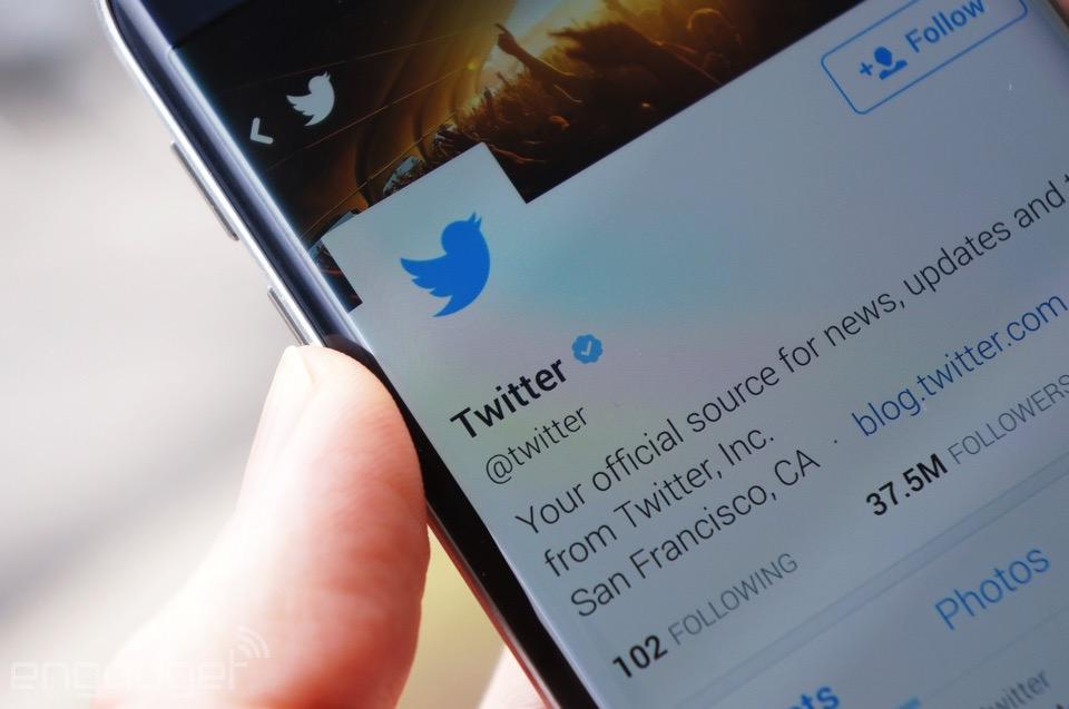 Twitter acabará con los plagiadores de tweets - http://t.co/wj0wrRH7W3 http://t.co/RTNRczlP46