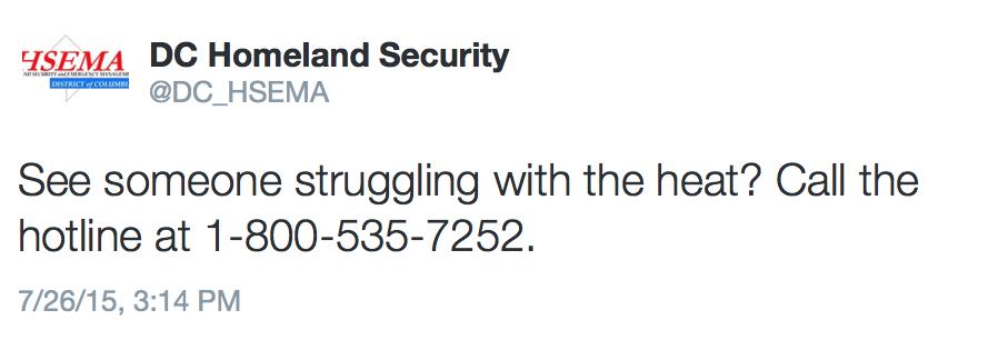 So, should I call DC Homeland Security about @wmata's hot cars? @unsuckdcmetro @dcmetrosucks http://t.co/2Ypix2V4DJ