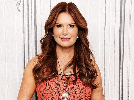 Roma Downey talks accolades, acting and her new TLC series, Answered Prayers