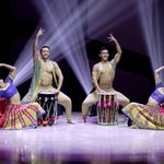 RT @DANCEonFOX: This dance was as colorful as their costumes! Did you enjoy this Bollywood routine? #sytycd http://t.co/L2LDpsYenC