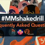 ADVISORY: Everything you need to know about the #MMshakedrill on July 30, 10:30 AM. #mmda http://t.co/6Yfvrf9sC0 http://t.co/IGylorb6yM