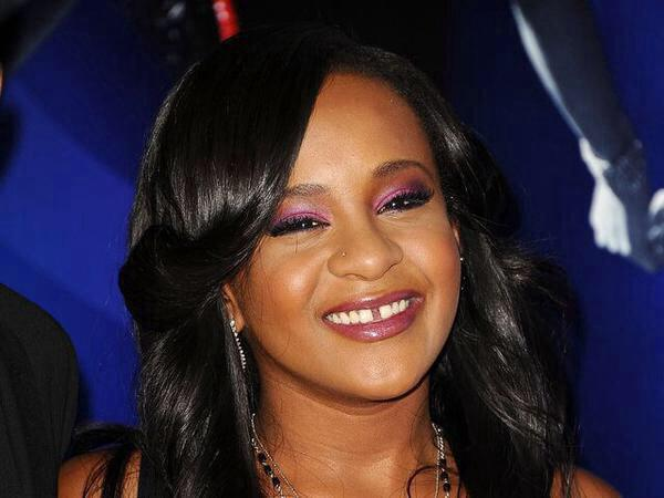 BOBBI KRISTINA BROWN has passed away today.  Let's pray for the HOUSTON/BROWN family!!! http://t.co/G6rMpfH038