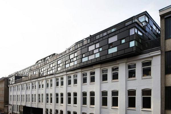 En hoe zou u uw #dakwaarde kunnen verhogen? Daktip: doe meer met de waarde van uw dak... #architectuur  @bouwprofs http://t.co/VArAEZdum9