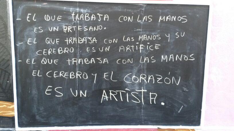 Ale! Ahí queda eso. #CallejeandoPorMálaga http://t.co/RexVCeD0k3