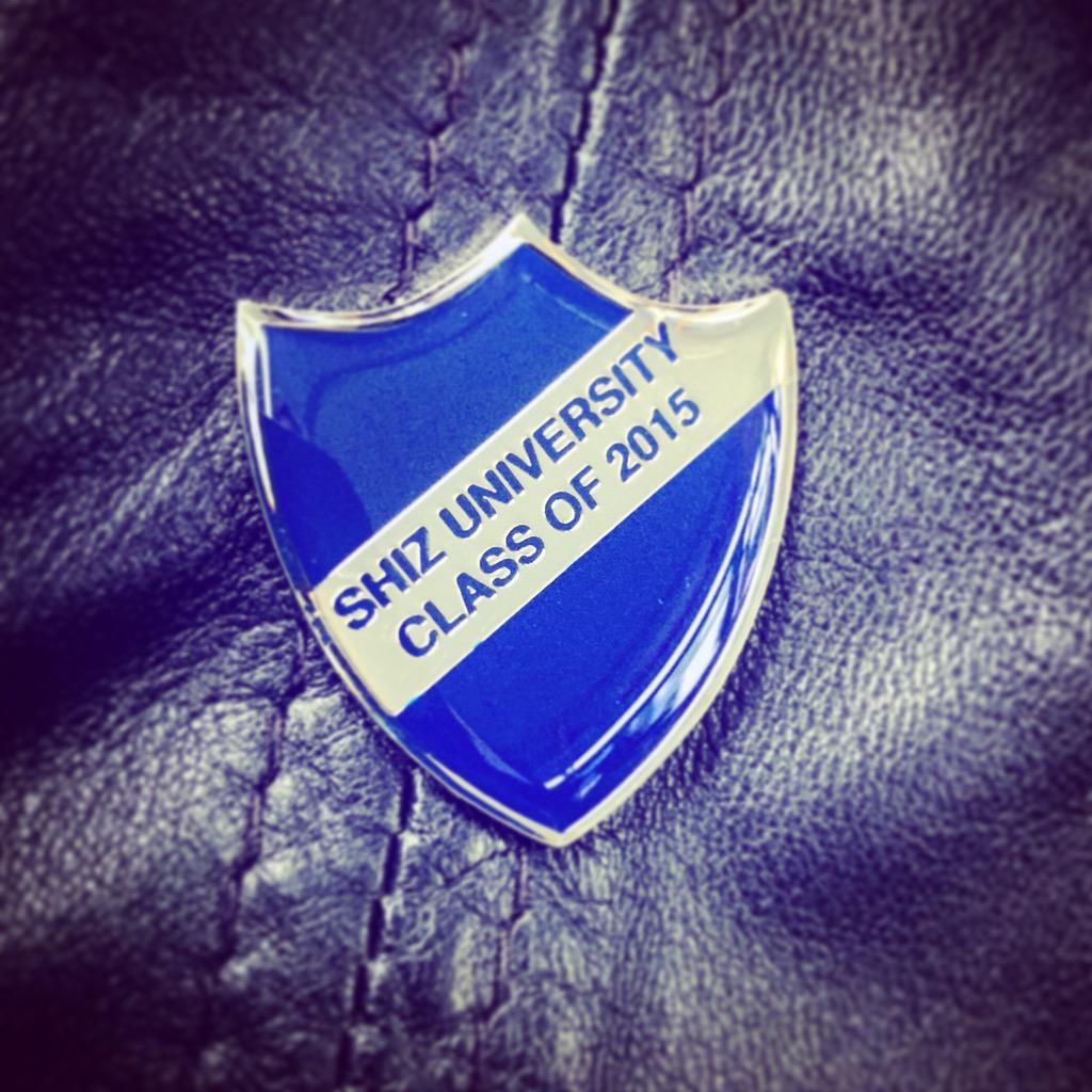 Today, I wear mine with pride! @WickedUK #WickedOnTour