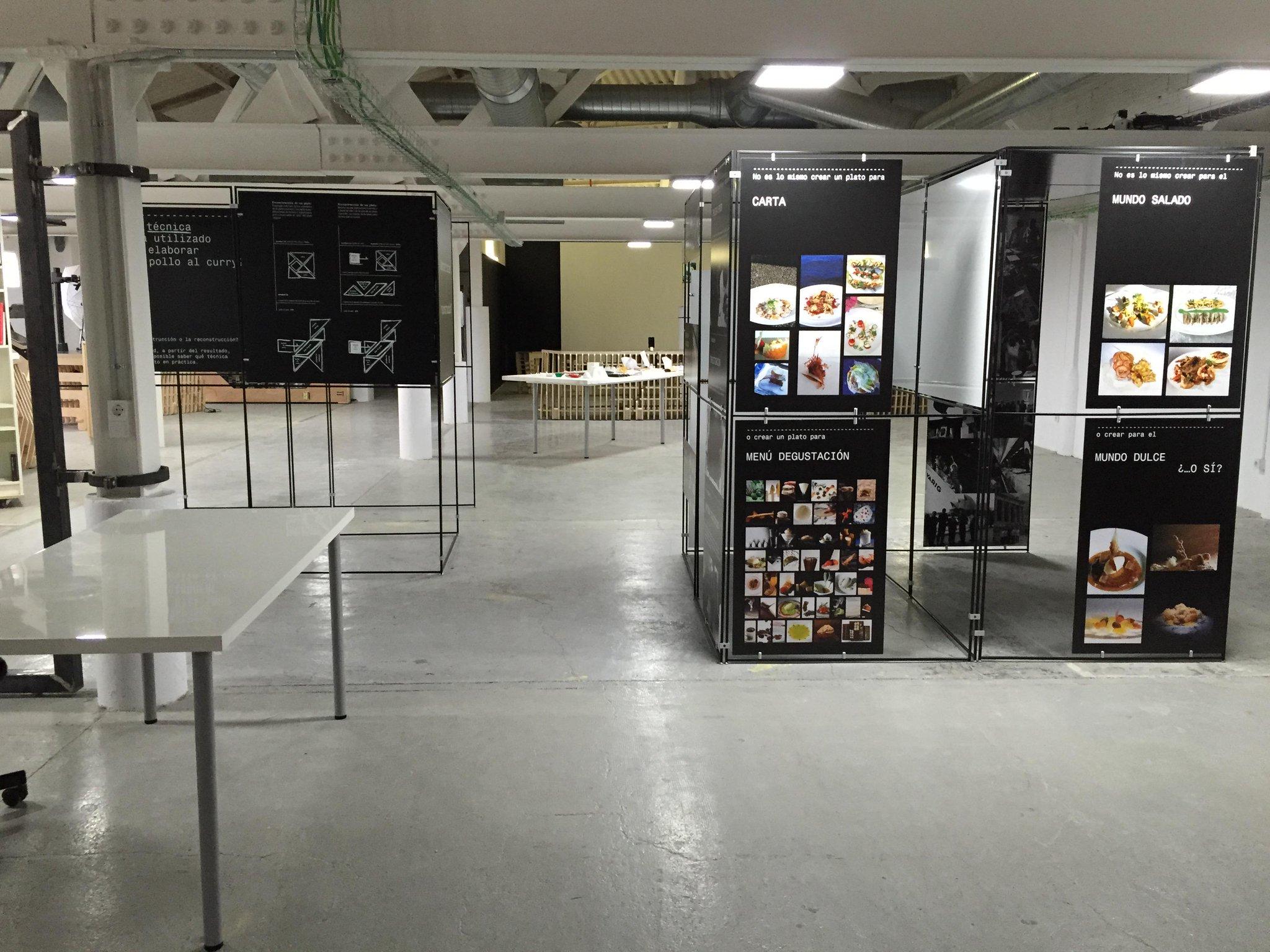 Un nuevo impulso para #elBulliLab: diseñando nuevos espacios para el diseño y las nuevas tecnologías http://t.co/sywbBxppmS
