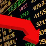 China stocks drop 8.5% in massive rout http://t.co/UI4dj6fCcp By @CRrileyCNN http://t.co/gZ0B7JeR9Z