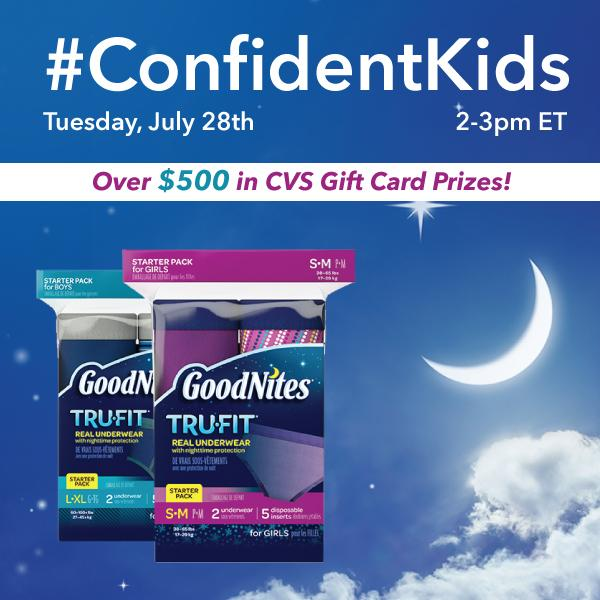 RSVP for #ConfidentKids Twitter Party TODAY 2pm ET. Prizes! Rules http://t.co/mtIwzXtRjm #ad http://t.co/0PMFoHXVEb