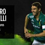 Afición de @clubleonfc RT si creen que Mauro Boselli fue la Figura de la Fecha 1 con su doblete. http://t.co/qlPgr2guaD