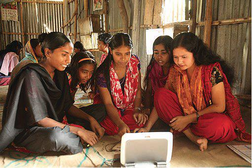 Research shows early marriage disrupting #girlseducation across 2 generations in #Bangladesh- http://t.co/2hQVZSikSJ http://t.co/KAoQhDbLhJ
