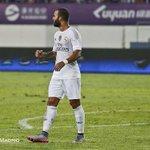 FINAL: Inter de Milán 0-3 Real Madrid (Jesé, 29; Varane, 56'; James, 88'). #RMTour2015 http://t.co/l5STQKYGEk