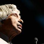 RT @timesofindia: Former President & eminent scientist @APJAbdulKalam  passes away. http://t.co/UBCgej0Pvc