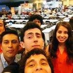 Mi mejor momento en #CPMX6 fue hacer nuevos amigos #CPMX7 @Campuspartymx http://t.co/nhMLyPVpR7