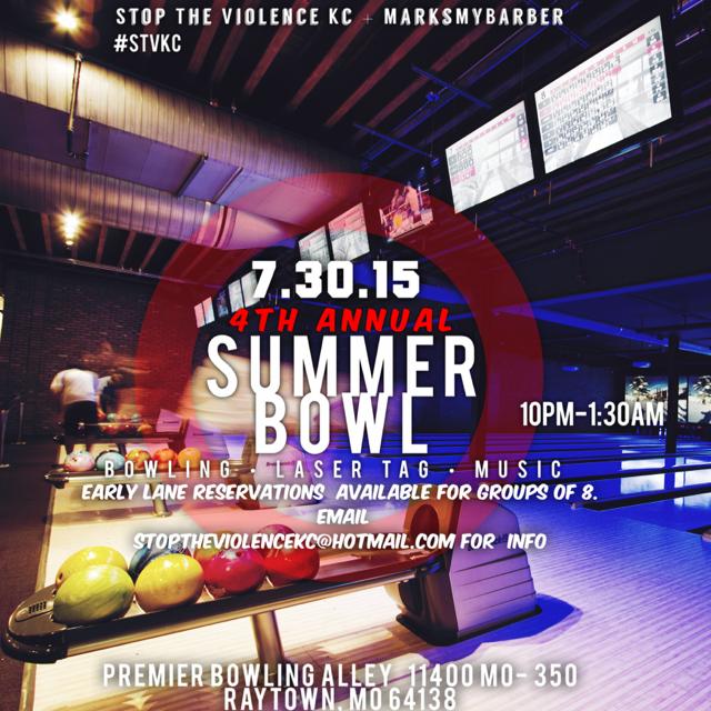 #SummerBowlKC THIS Thursday 7.30.15 http://t.co/TRYPU92XbN