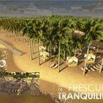 """@actualidadpanam #Neiva: un parque junto al río Magdalena, con playas y otras """"arandelas"""" #Mirenderfavorito http://t.co/ZIhm70OfYW"""