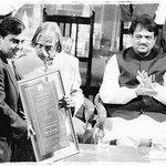 RT @Riteishdfc: भारताचे माजी राष्ट्रपती ए पी जे अब्दुल कलाम यांचे दुःखद निधन एका महान व्यक्तिमत्वास भावपूर्ण श्रद्धांजली #RIP http://t.co/u…