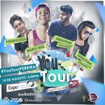 #YOUTOURPereira ???? http://t.co/oBsFru2kwz