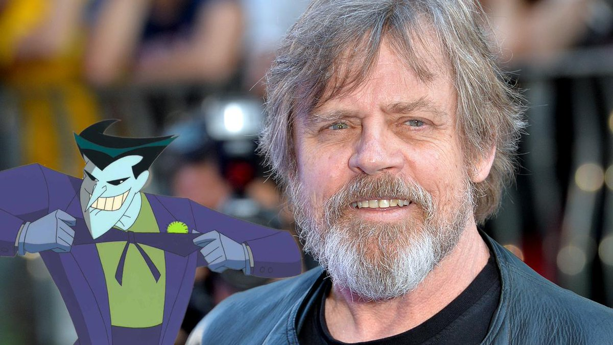 "Mark Hamill Returns to Voice The Joker in ""Killing Joke"" Animated Film http://t.co/NGagngUlkM http://t.co/u3CKeSpo7S"