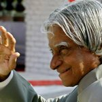 "RIP ""@IndiaToday: ""When I'm dead do not declare a holiday. Instead work a day extra"" Dr Kalam http://t.co/cYKmLSz1nT"