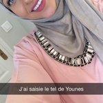 La fiancé de mister you elle est juste sublime Masha Allah 😍😍 http://t.co/6BruPQMu2n