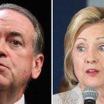 "Huckabee, Clinton spar over Holocaust ""door of the oven"" comments: http://t.co/pvchXOChKD http://t.co/RILrcgySq7"
