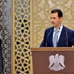 Assad, in Rare Admission, Says Syria's Army Lacks Manpower: http://t.co/1KByJ7pDBY via @nytimes http://t.co/MgukybW2ay