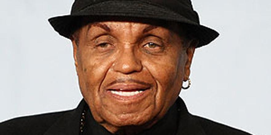 Joe Jackson, father of Michael Jackson, hospitalized after suffering stroke on 87th birthday