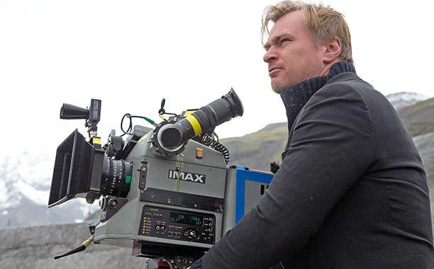 Christopher Nolan's next movie is a documentary short: