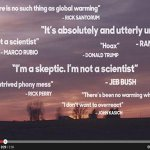 In climate change video and speech, Hillary Clinton mum on Keystone XL http://t.co/wjsOQSwMEd http://t.co/kZBJjsgtwR