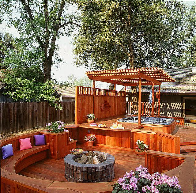 Turn your Deck into an Outdoor Oasis http://t.co/9yCNSPdOK9 #decking #diy #homeimprovement http://t.co/LqcSsYnvfa