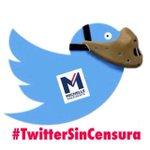 Xfa RT /Censura del Gobierno y Bachelet a cuentas d oposicion ya comenzo/hicieron q suspendiera @DerechaTuitera http://t.co/X1vNC2gmCN